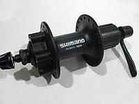 Задняя втулка Shimano Deore M475A, под диск с эксцентриком