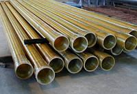 Стеклопластиковые трубы для питьевой воды