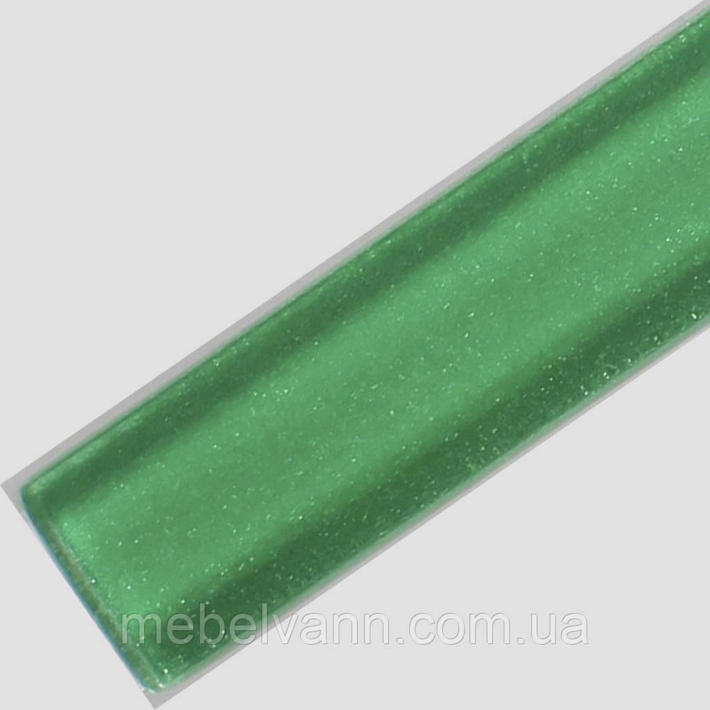 Бордюр для плитки Dark Green