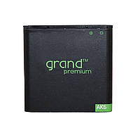 Аккумуляторная батарея GRAND Premium для Fly BL3808/IQ456
