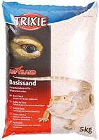 Trixie песок для террариума(белый)5кг