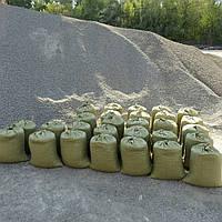 Щебень гранитный фракция 2-5 мм