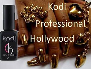 Kodi Professional Hollywood эффект зеркала