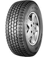 Шины Bridgestone Blizzak W800 195/80 R14C 106R