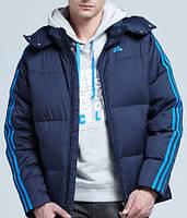Спортивный пуховик Adidas E82843, фото 1