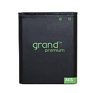 Аккумуляторная батарея GRAND Premium для Fly BL6410/TS111