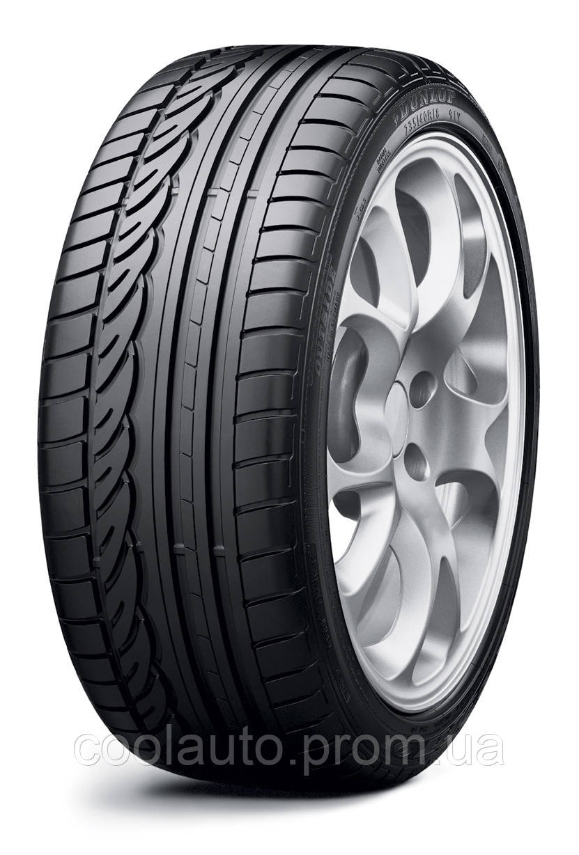 Шины Dunlop SP Sport 01 225/55 R16 95W