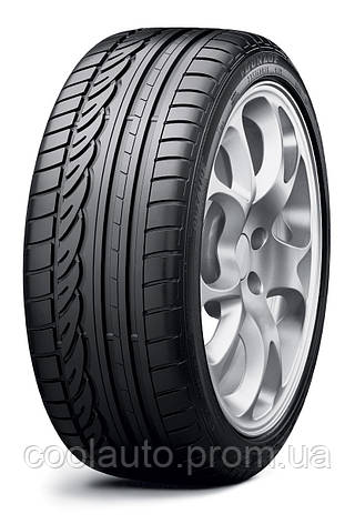 Шины Dunlop SP Sport 01 225/55 R16 95W, фото 2