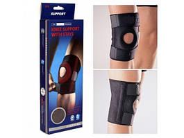 Наколенник (бандаж) стабилизатор YC Knee Support With