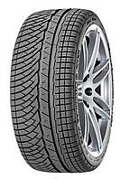 Шины Michelin Pilot Alpin PA4 245/40 R18 97W XL