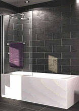 Шторка на ванну Huppe X1 75