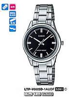Женские часы CASIO LTP-V005D-1AUDF оригинал