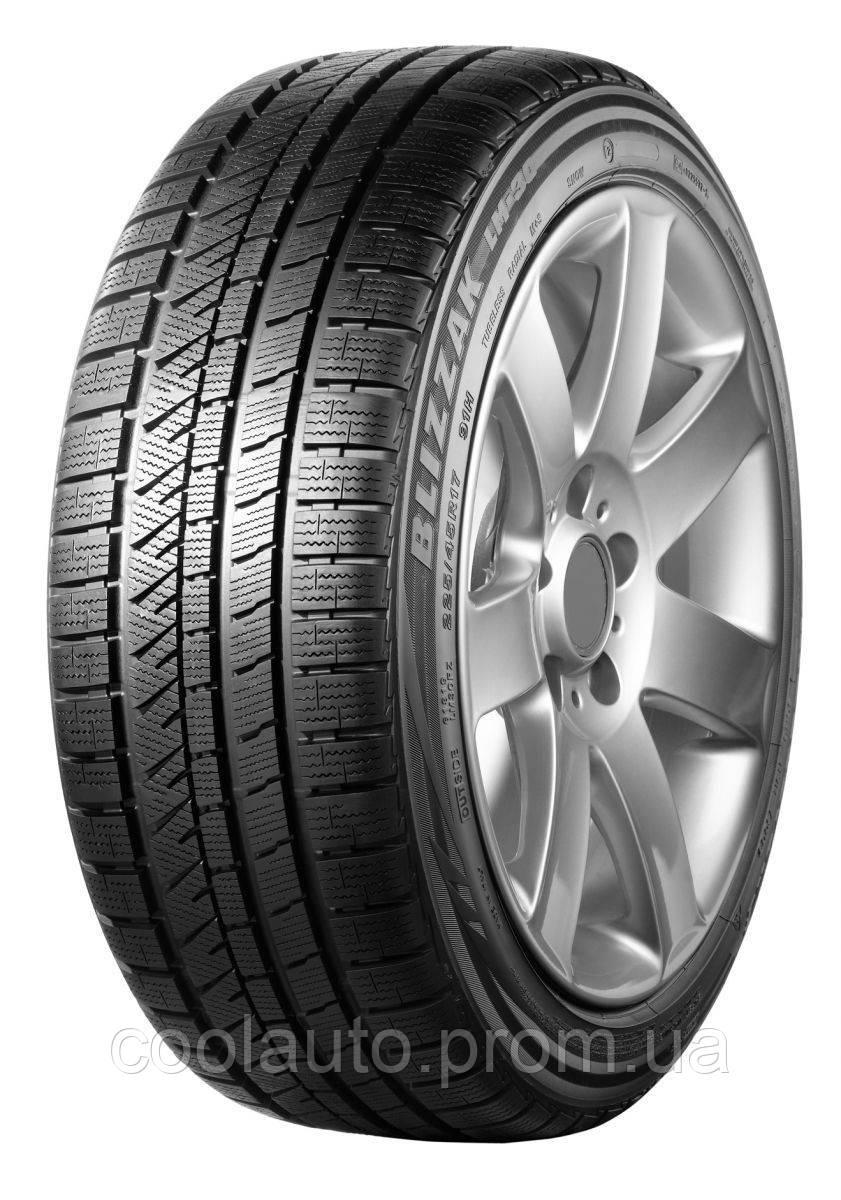 Шины Bridgestone Blizzak LM30 195/55 R16 87T