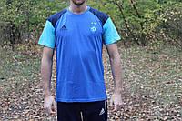 Хлопковая футболка Динамо Киев
