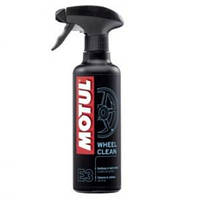 Motul E3 wheel Clean 400мл