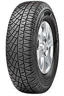 Шины Michelin Latitude Cross 265/60 R18 110H