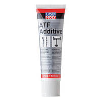 Присадка в АКПП Liqui Moly ATF Additive 250мл