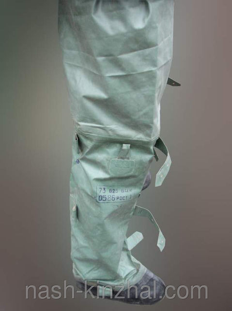Рыбацкие заброды ОЗК, водонепроницаемые, размер 43-45, зимние бахилы, товары для рыбалки, сапоги, фото 1