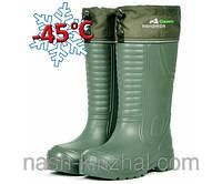 Зимние сапоги Nordman classic, утепленные, - 45С, супер качество , рыбалка, комплектующее