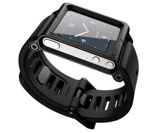 Браслет Primo Luna для Apple iPod Nano 6G - Black