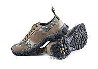 Тактические кроссовки Армеец ,натуральная кожа, производство Польша , рыбалка, комплектующее