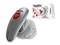 Массажер для всего тела Tonific (Тонифик), Tonific Body Massager, купить массажер, похуйдение, электрический