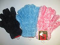 Перчатки подростковые , арт. 65201 В, фото 1