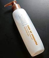 Гелевое масло для тела с протеинами шелка, Deliplus (Делиплюс) 200мл