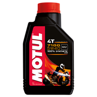 Моторное масло Motul 7100 4T 5W-40 1л