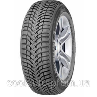Шины Michelin 175/65 R15 84H ALPIN A4
