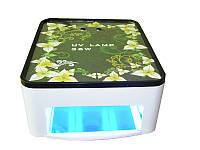 УФ лампа для наращивания ногтей 36 Вт Simei 301