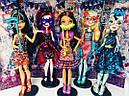 Лялька Monster High Лагуна Блю (Lagoona Blue) Ласкаво просимо у Школу Монстрів Монстер Хай, фото 8