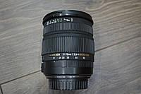 Объектив   Sigma AF 17-70mm f/2.8-4.0 DC Macro OS HSM