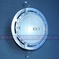 Светильник IMPERIA широкопучковый встраиваемый LUX-146040