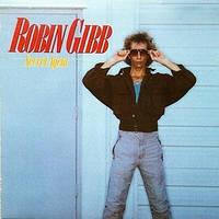 CD 'Robin Gibb -1984- Secret Agent'