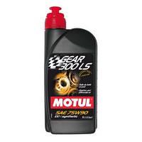 Трансмиссионное масло Motul Gear 300 LS 75W 90 1л