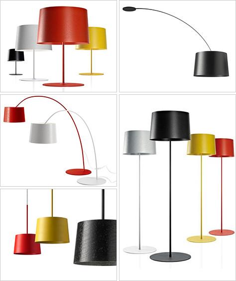 Cветильники, лампы