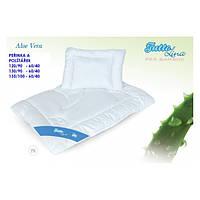 Детское одеяло и подушка Tuttolina
