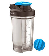 Фитнес-бутылка Shake&Go FIT 590 мл