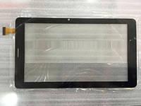 "Сенсорная панель Sanei G903, VTC5090A20-FPC, 9"" 30 pin черная"