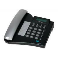 IP-Телефон D-Link DPH-120S/F1 1xFE LAN, 1xFE WAN, SIP (DPH-120S/F1)