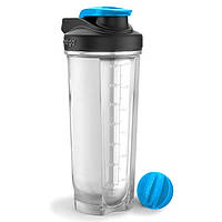 Фитнес-бутылка Shake&Go FIT 820 мл