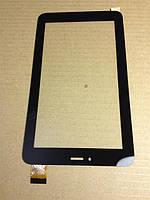 "Тач панель Teclast G17S 3G, PB70JG9221-R2, 7"", размер 186*107 мм черная"