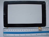 "Сенсор Teclast P76h, PINGBO PB70A8599 KDX, 7"", размер 194*118 мм, черный"