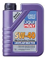 Моторное масло Liqui Moly Leichtlauf High Tech 5W-40 4л