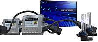 Комплект ксенона Infolight H27 4300К/6000K 50W + обманка