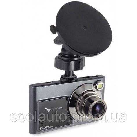 Видеорегистратор Falcon DVR HD52-LCD, фото 2