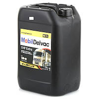 Моторное масло Mobil Delvac XHP Extra 10W-40 20л