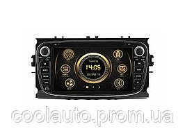 Автомагнитола EasyGo S321 (Ford Mondeo, Focus 2)