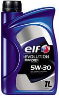 Моторное масло Total ELF Evolution 900 DID 5W-30 5л